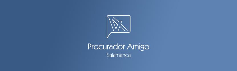 procurador Salamanaca