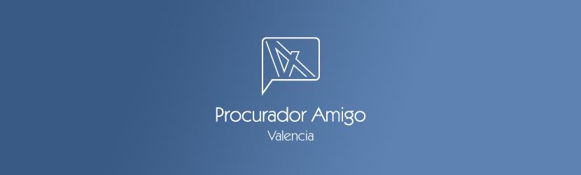 procurador Valencia