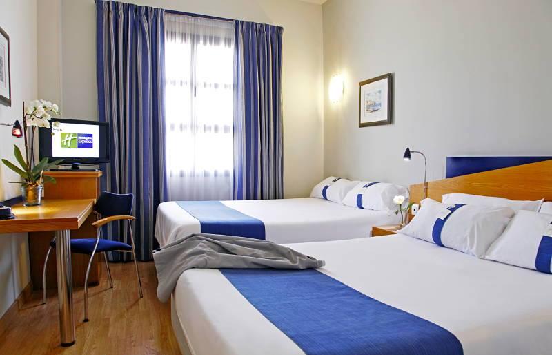 Hotel Juzgados Valencia